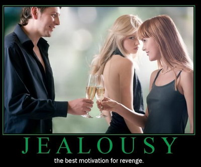 jealousy