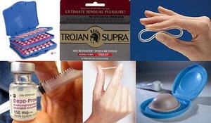 birth control sponge how to use
