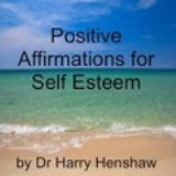 Positive Affirmations for Self Esteem